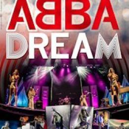 biglietti Abba Dream