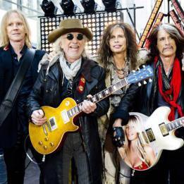 biglietti Aerosmith