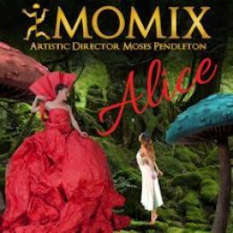 biglietti Alice - Momix