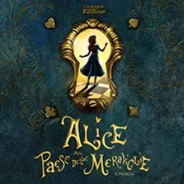 biglietti Alice nel paese delle meraviglie