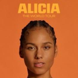 biglietti Alicia Keys