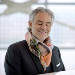 biglietti Andrea Bocelli