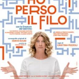 biglietti Angela Finocchiaro