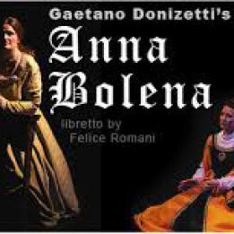 biglietti Anna Bolena