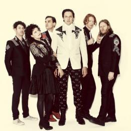 biglietti Arcade Fire