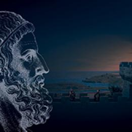 biglietti Archimede a Siracusa. Experience Exhitibion