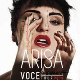 biglietti Arisa