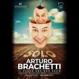 biglietti Arturo Brachetti