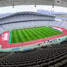 biglietti Ataturk Olympic Stadium