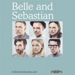 biglietti Belle and Sebastian