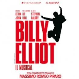 biglietti Billy Elliot