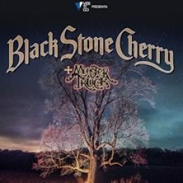 biglietti Black Stone Cherry
