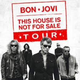 biglietti Bon jovi