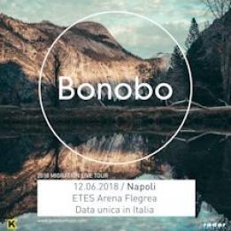 biglietti Bonobo