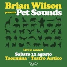 biglietti Brian Wilson