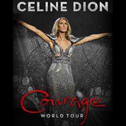 biglietti Celin Dion