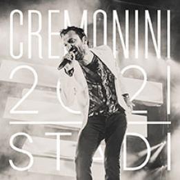 biglietti Cesare Cremonini