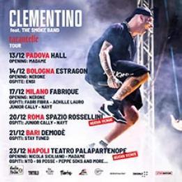 biglietti Clementino