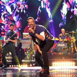 biglietti Coldplay