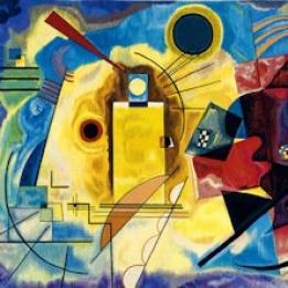 biglietti Da Kandinsky a Botero