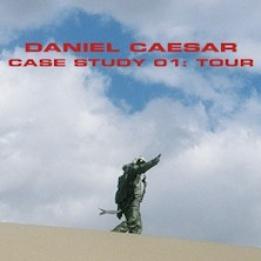 biglietti Daniel Caesar