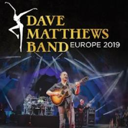 biglietti Dave Matthews Band