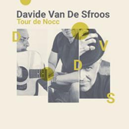 biglietti Davide Van De Sfroos