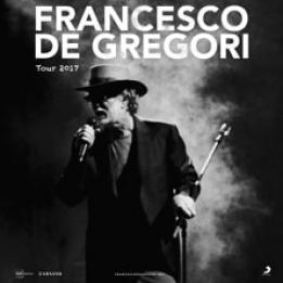 biglietti De Gregori Francesco