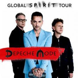 biglietti Depeche Mode