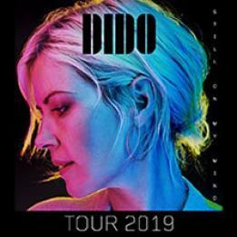 biglietti Dido