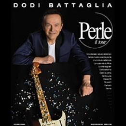 biglietti Dodi Battaglia
