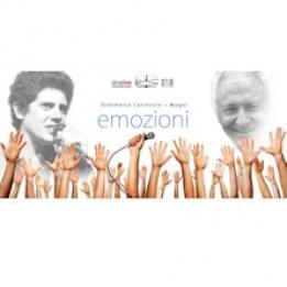 biglietti Emozioni - Viaggio tra le canzoni di Mogol e Battisti