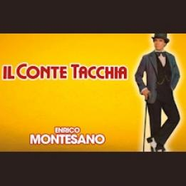 biglietti Enrico Montesano