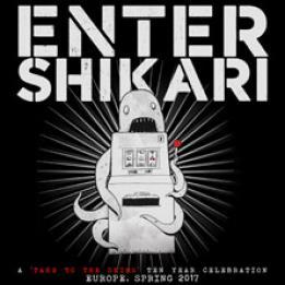 biglietti Enter Shikari