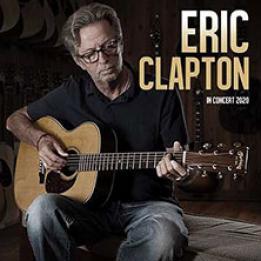biglietti Eric Clapton