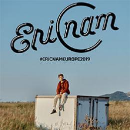biglietti Eric Nam