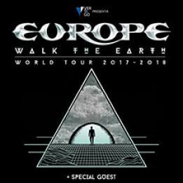 biglietti Europe