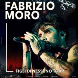 biglietti Fabrizio Moro