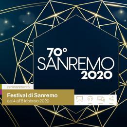 biglietti Festival di Sanremo