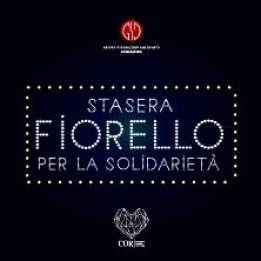 biglietti Fiorello
