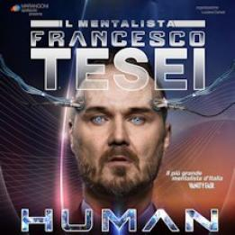biglietti Francesco Tesei