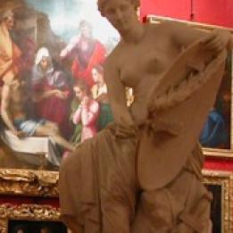 biglietti Galleria Palatina