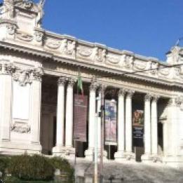 biglietti Galleria d'arte moderna Roma