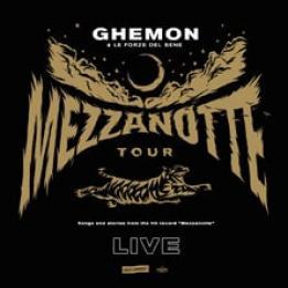 biglietti Ghemon