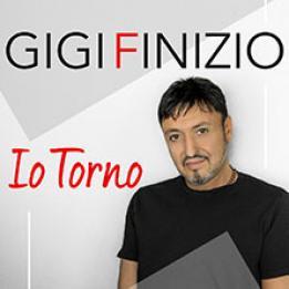 biglietti Gigi Finizio