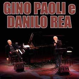 biglietti Gino Paoli