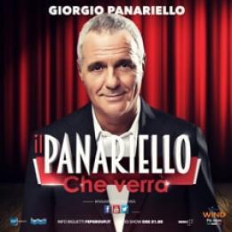 biglietti Giorgio Panariello