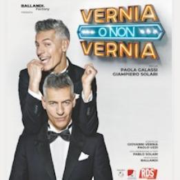 biglietti Giovanni Vernia