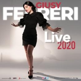 biglietti Giusy Ferreri