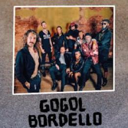 biglietti Gogol Bordello